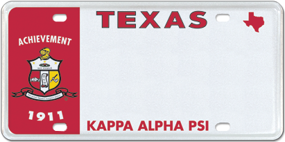 Kappa Alpha Psi