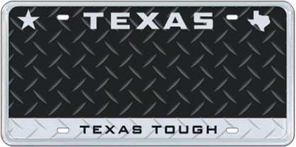 Texas Tough Black