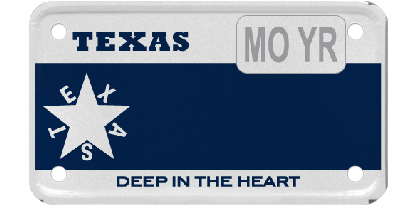 Deep in the Heart Flag