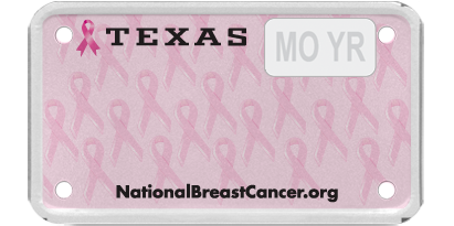 T for Texas - Breast Cancer