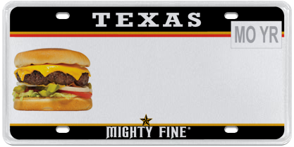 Mighty Fine Burgers