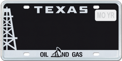 Texas Oil and Gas