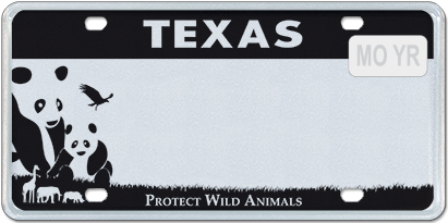 Protect Wild Animals